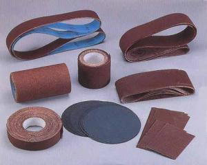 Abrasive Cloth Belt/Roll/Disc/Flap Wheel